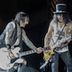 GN'R's Richard Fortus: The Best Thing About Being in a Band With Slash