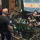 Watch: Metallica Practicing 'Spit Out the Bone,' Lars Keeps Fucking Up