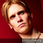 Buckcherry: US Tour Dates