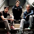 Hoobastank: Fan Appreciation Tour
