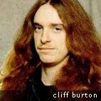 Metallica: James Hetfield Talks On Cliff Burton's Influence