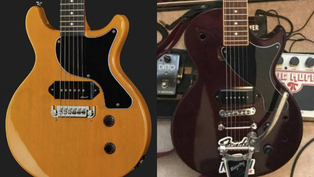 Harley Benton Vs Gibson: How Different Are They?