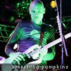 Smashing Pumpkins Play Less Than Stellar Gig