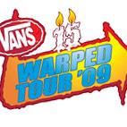 Warped Tour Announces 2009 Lineup