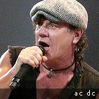 AC/DC Coming Back To Canada