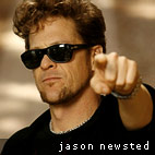 Jason Newsted: 'I Don't Think It's Proper For Sepultura To Go On Without The Cavaleras'