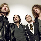 Killers To Release 'Hotel California' Single