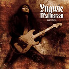 Yngwie Malmsteen Announces 'Relentless' Track Listing