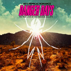My Chemical Romance: 'Danger Days' Preview
