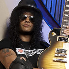 Slash Confirms Corey Taylor Velvet Revolver Rumors
