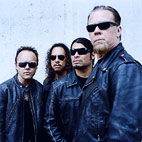 Metallica: 3D Concert Footage In Production