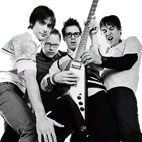 Weezer Announce 'Weezer Cruise' Festival