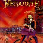 Megadeth Reissue Sells Less Than 2k