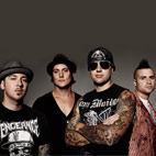 Avenged Sevenfold To Take Break After Touring Behind 'Nightmare'