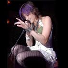 Halestorm Singer Admits To Crush On Corey Taylor