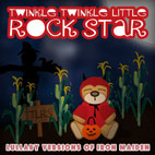 'Lullaby Versions' Of Iron Maiden Songs Available