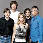 Sonic Youth Hint At Split
