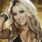 Shakira Is A Huge Metallica Fan