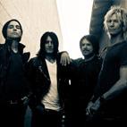 Duff McKagan Opening For Guns N' Roses This Weekend