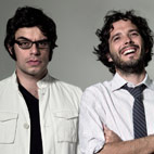 Flight Of The Conchords: Darby Confirms Movie Plans