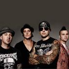 Avenged Sevenfold Set New Tour Dates
