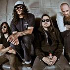 Kyuss Lives! Mixing Live Album