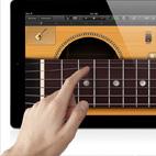 Apple Announces New iPad