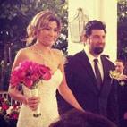 Chino Moreno Marries