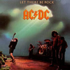Atlantic Records Nearly Dropped AC/DC In 1976
