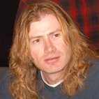 Mustaine: 'Obama Was Not Born In America'
