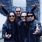 Monday Fresh: Metallica Discuss New Album