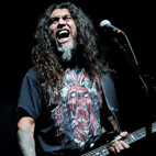 Slayer Putting Finishing Touches On Two New Songs