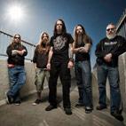 Lamb Of God: Pro-Shot Footage Of Rock Am Ring Performance