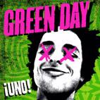 Green Day Unveils ¡Uno! Tracklist