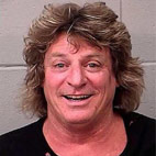 Ted Nugent's Drummer Arrested For Golf Cart DUI