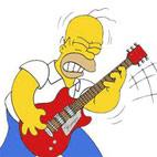 Friday Fun: Alternative Top 10 Rock Guitarists