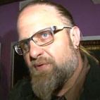 <b>Slipknot's Clown: 'There Will Always Be Nine'</b>