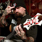 Slayer: Jeff Hanneman's Recovery Won't Hold Up New Album