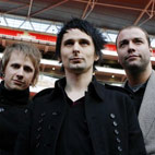Muse: 'We Tried To Make Anti-Dubstep With 'Unsustainable''