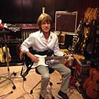 The Rolling Stones Are Recording In Paris