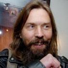 Metal Frontman Enters Russian Political Race