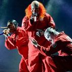Slipknot Join Iron Maiden, Rammstein To Headline Download 2013