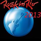 Metallica, Iron Maiden & Bruce Springsteen To Headline Rock In Rio 2013