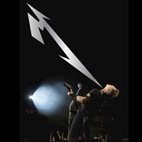 Metallica Confirm 'Quebec Magnetic' As First Self-Released Title