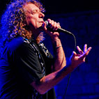 Robert Plant To Appear On New Primal Scream Album