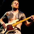 Rage Against The Machine's Tim Commerford Teases TMZ On The New Album... Again