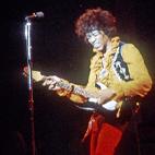 Jimi Hendrix's Woodstock Performance For Cinematic Release