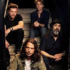 Soundgarden Perform On Letterman - Watch
