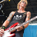 Duff McKagan Missed Out On Simpsons 'Duff Beer' Royalties