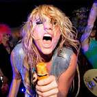 Ke$ha: 'I'll Work With Keith Richards Or Die Trying'